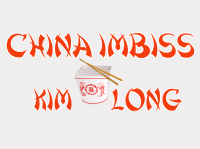 China Imbiss Kim Long_Logo